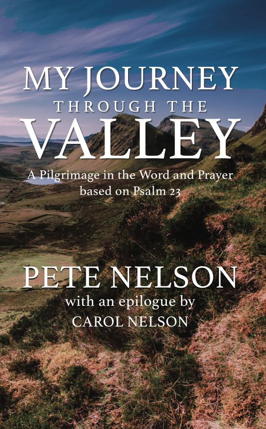 Mu journey through the Valley